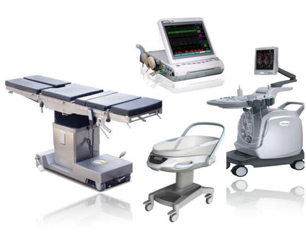 Німеччина дасть Україні 1,5 мільйона євро на медичне обладнання