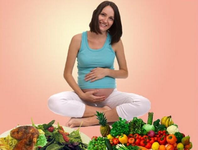 Вітаміни для вагітних: як забезпечити здоровий розвиток дитини