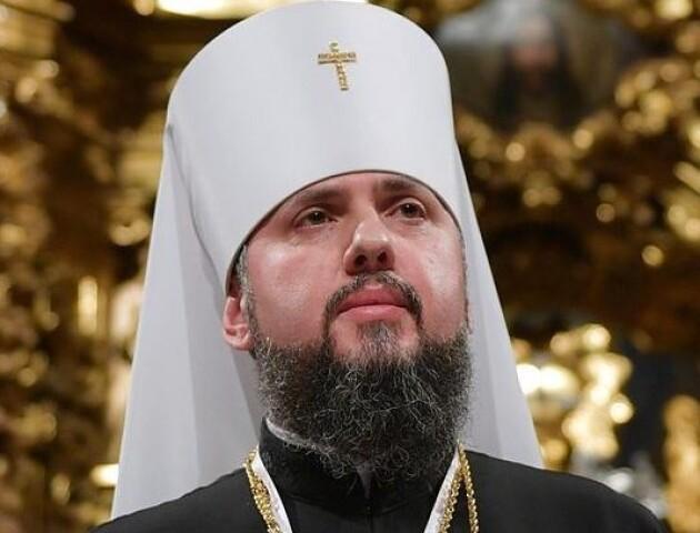 Синод ПЦУ підтримав Епіфанія. Філарет заговорив про московський вплив