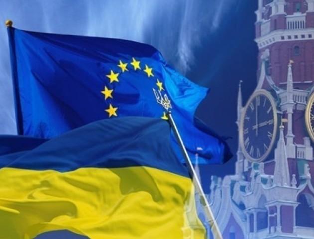 ЄС не визнає проведення «виборів» в окупованому Криму