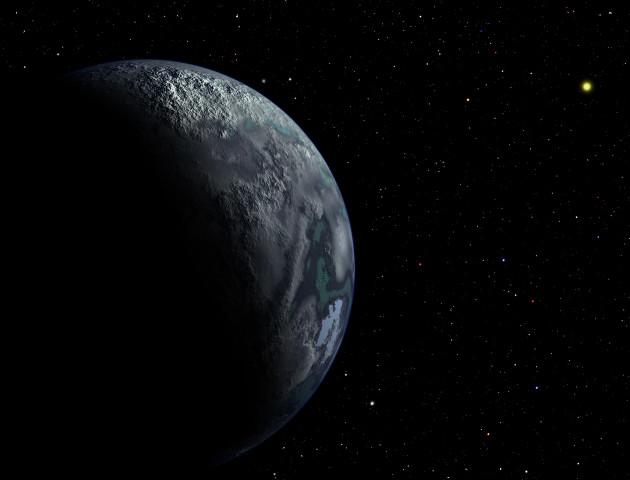 Землі загрожує міжзоряна планета-мандрівниця