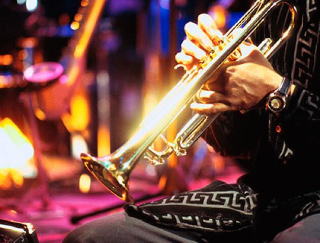 До Луцька приїдуть світові зірки джазу