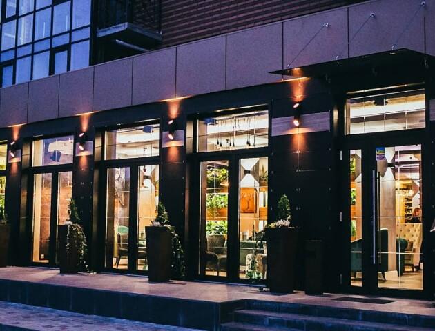 Луцький ресторан претендує на перемогу у національній премії «Сіль»