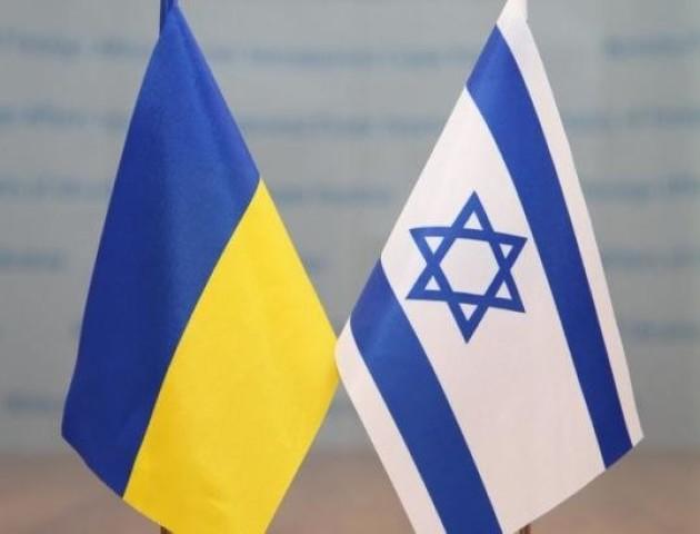 Ізраїль не може визнати Голодомор актом геноциду українського народу