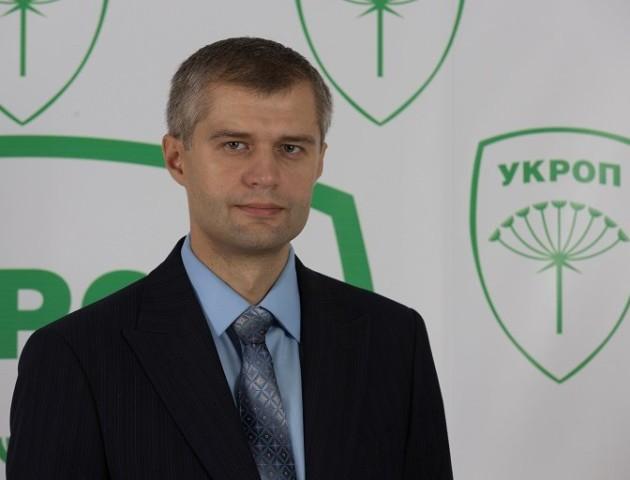 «Готуємо позов до суду», – в «УКРОПі» відповіли на заяви Савченка
