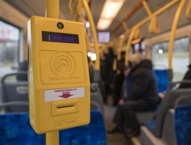 Приміські села погодилися платити за проїзд пільговиків у Луцьку