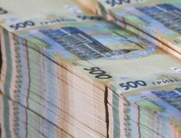 Волиняни заплатили майже 200 мільйонів військового збору
