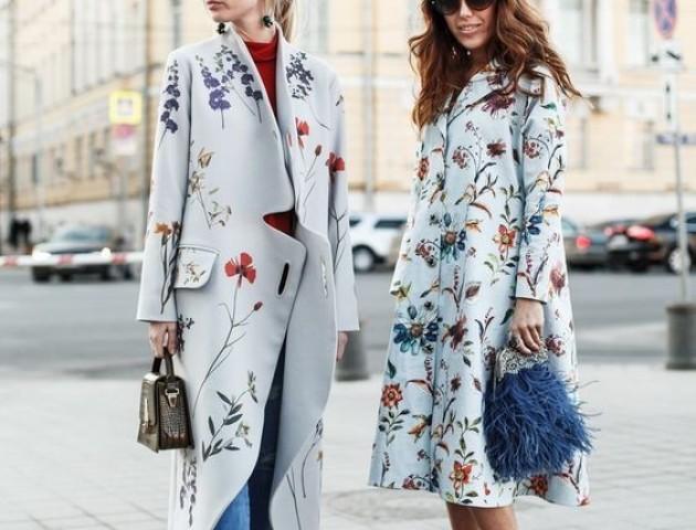 15 весняних пальт, модних у 2018 році