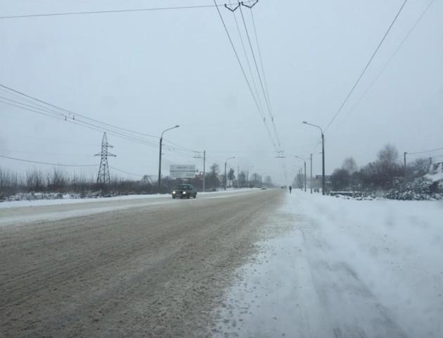 Хмарно і з морозом: якою буде погода у Луцьку 20 січня