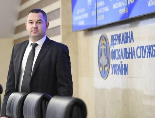 Головний податківець Мирослав Продан розповів, скільки в Україні авто на єврономерах