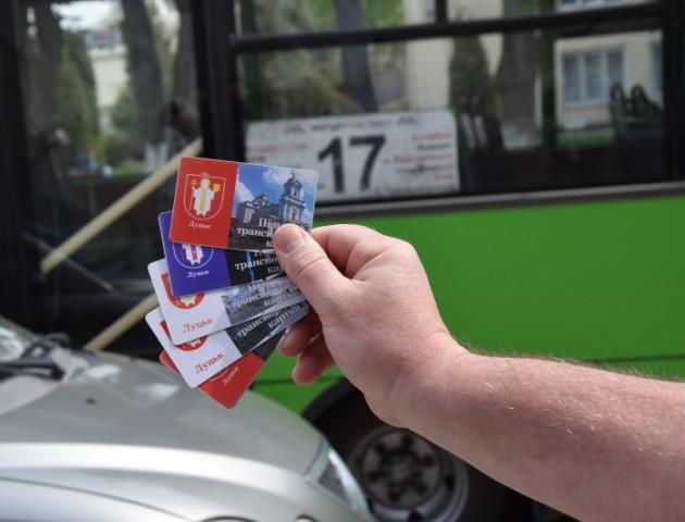 У луцьких маршрутках №17 запровадять квиткові валідатори