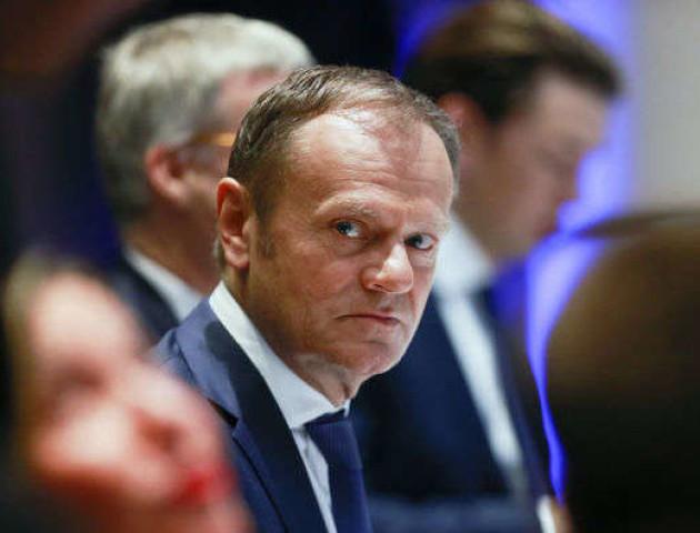 Туск сподівається, що Польща більш активно буде підтримувати Україну