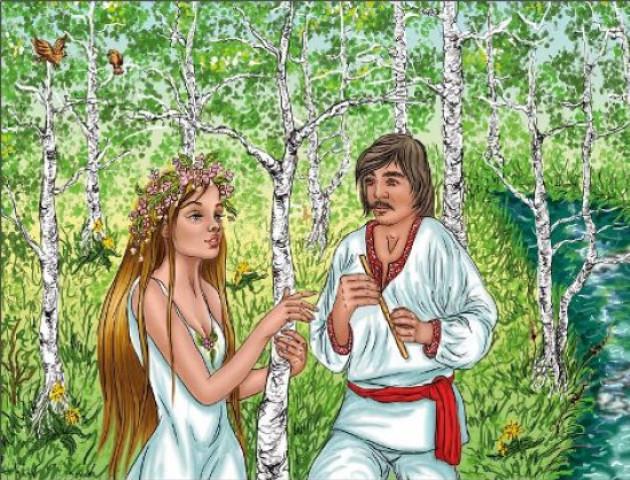 Лучан запрошують на літературно-мистецький фестиваль «Лісова пісня»