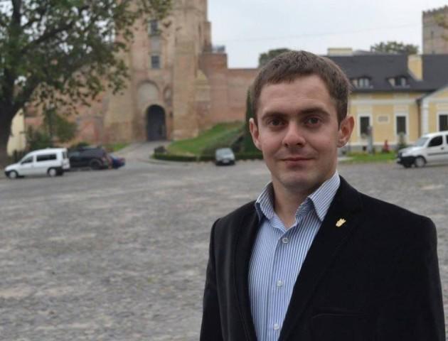 У Луцьку – офіційно новий депутат