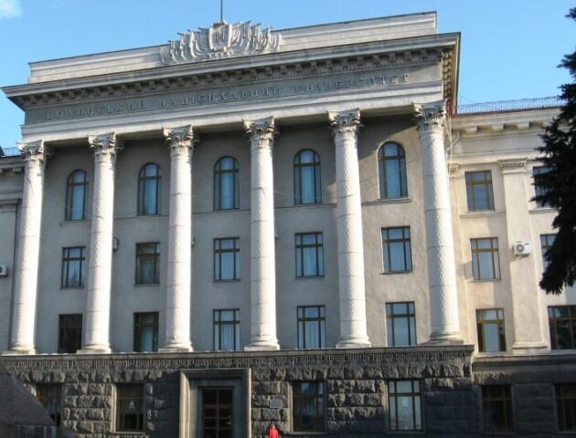У Східноєвропейському університеті на таємному голосуванні обиратимуть ректора