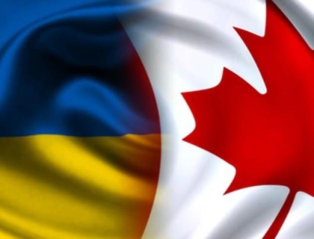 Уряд Канади дозволив продавати Україні зброю