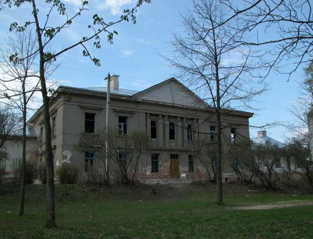 Колишній палац волинських князів можуть продати менше, ніж за 9 тисяч доларів