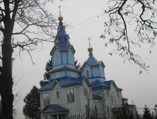 На Волині парафія УПЦ МП перейшла в нову церкву. Священик підтримав прихожан
