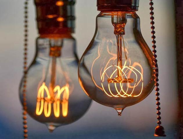 Графік відключення світла у Луцьку на 15 листопада