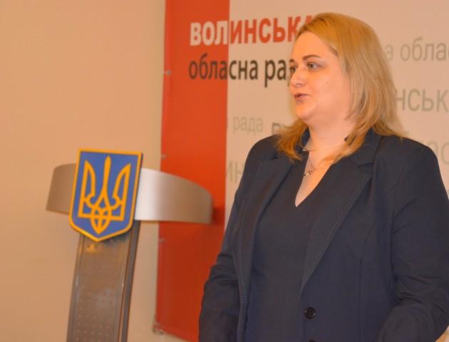 Керівницею санаторію «Пролісок» хочуть призначити Оксану Бугайчук