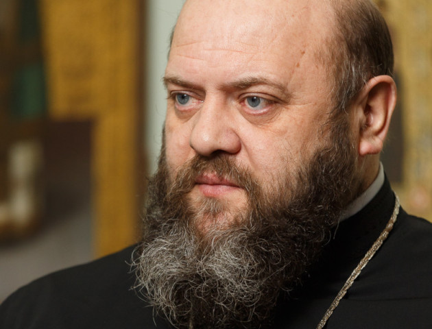 Волинський митрополит Михаїл прокоментував напад на Андріївську церкву