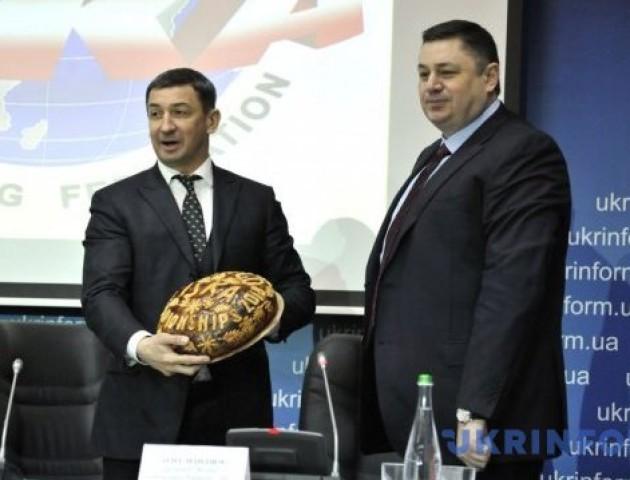 В Україні вперше відбудеться Чемпіонат світу з кікбоксингу. ВІДЕО
