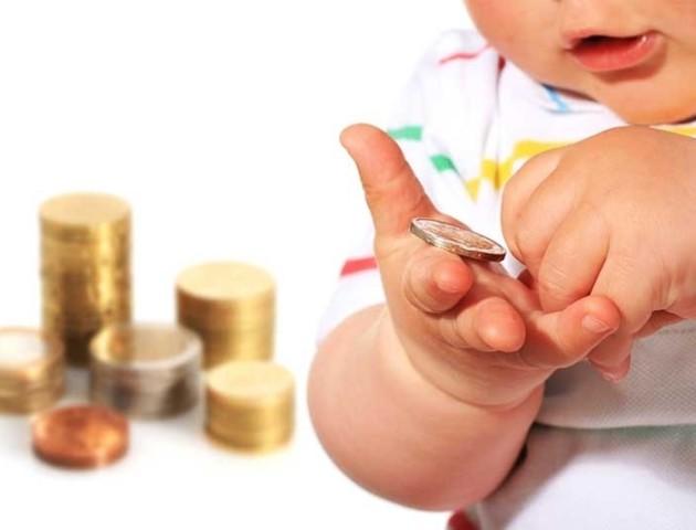 Рожищанин заборгував дітям понад 200 тисяч гривень аліментів