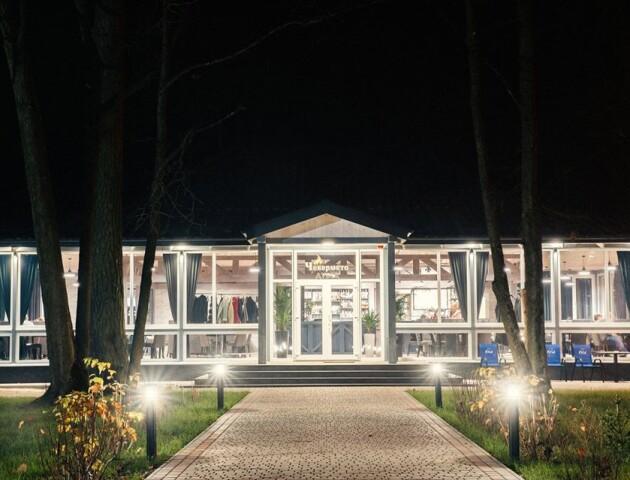 «Чевермето» відкрили новий ресторан у Ківерцях