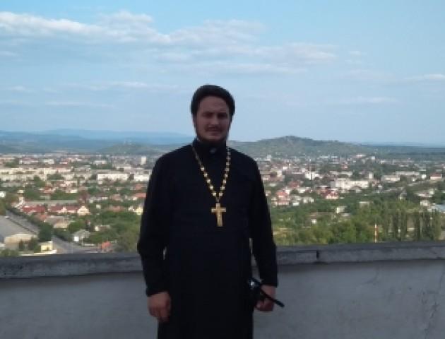 «Московський» священик на Волині просить у людей почергового богослужіння