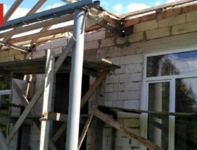 У МОЗ планують пришвидшити будівництво амбулаторій на Волині