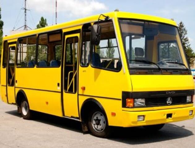 Завтра на маршрути №11 та №32 виїде 20 автобусів, - міськрада