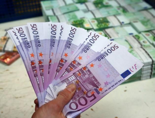 Курс валют на 15 травня: євро суттєво дорожчає