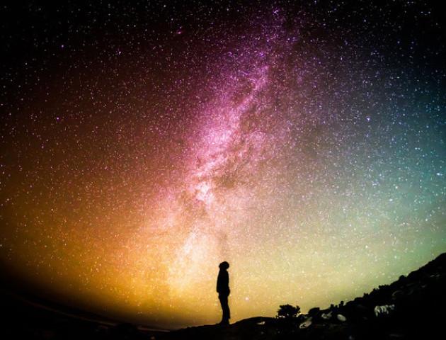 Як влаштований світ: три теорії, які вас шокують