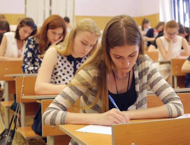 У волинському університеті для журналістів скасували творчий конкурс