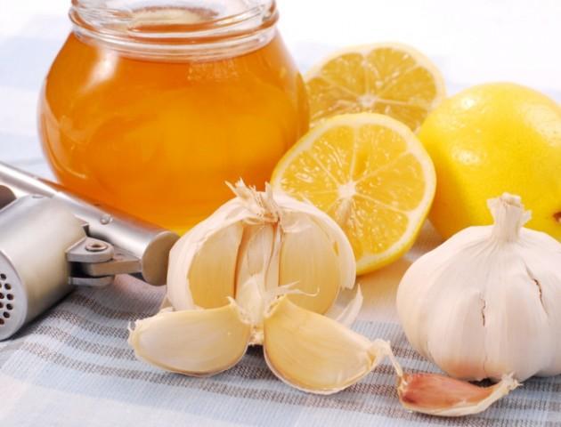Топ-5 найкорисніших продуктів для зміцнення імунітету