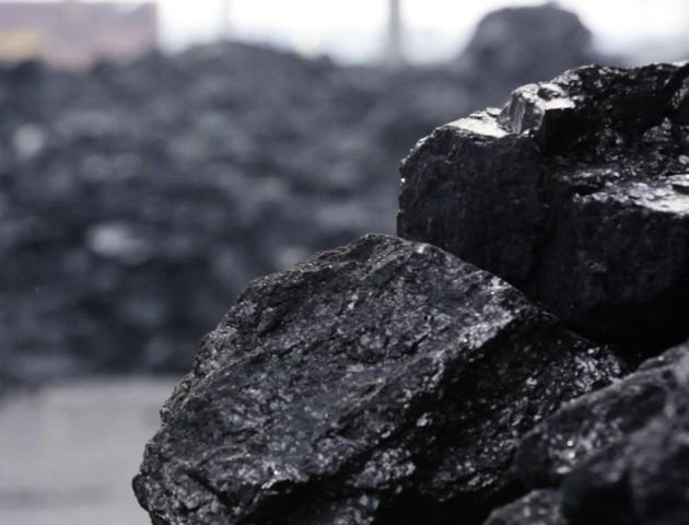 На волинській шахті є загроза самозагоряння вугілля
