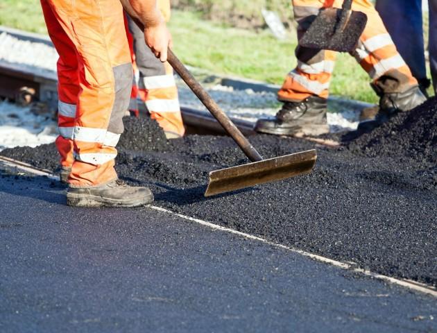 Дорогу на Рованці відремонтують за 72 мільйони гривень