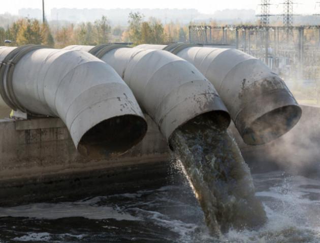На Шацьких озерах планують зробити каналізцію