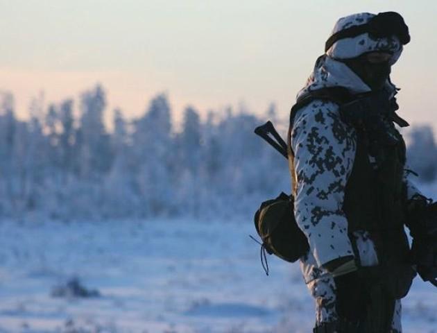 «Різдвяне перемир'я»: терористи знову обстріляли позиції ЗСУ