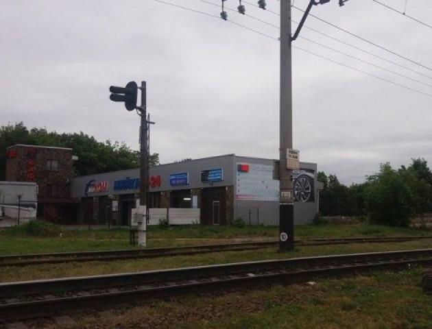 Колії смерті: під колесами потяга в Луцьку загинула людина