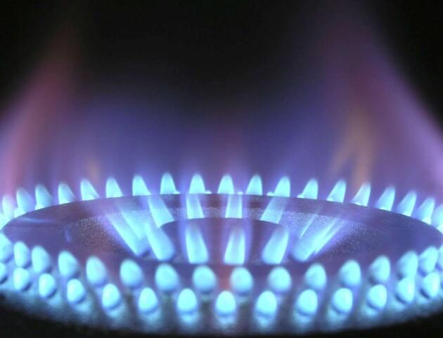 За час карантину понад 100 тисяч клієнтів АТ «Волиньгаз» сплатили за доставку газу онлайн