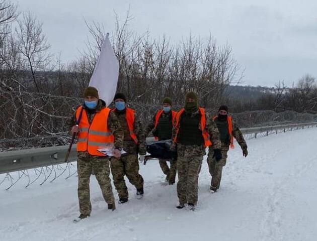 Бойовики повернули Україні військового волинської бригади задушеним, – результати експертизи