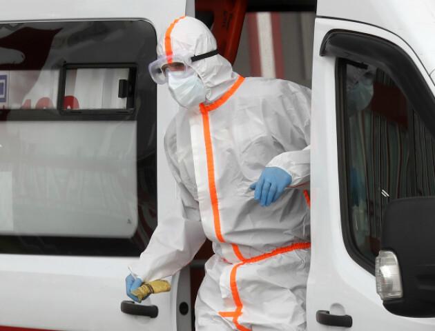 За добу В Україні коронавірус знайшли у 1637 людей, на Волині - у 54