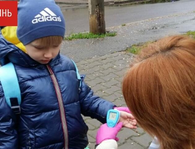 У Луцьку офіційно запрацювали дитсадки. Фото