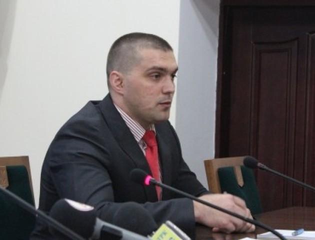 Колишньому прокурору з Волині дали нову посаду в Генпрокуратурі