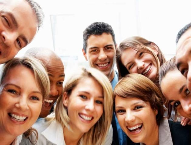 Сміх покращує нашу роботу?