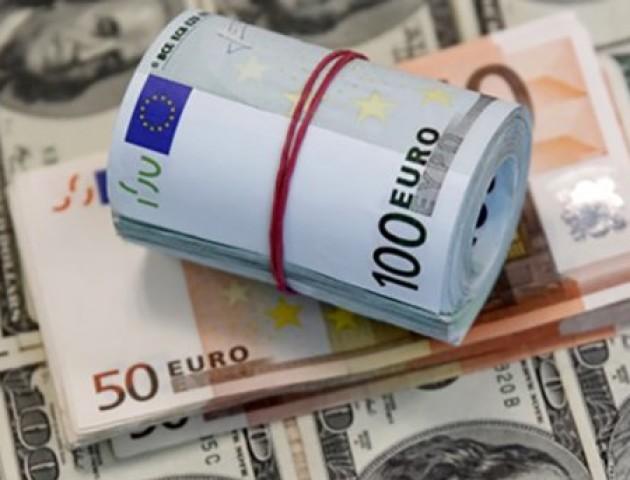 Курс валют на 17 травня: євро стрімко впало у ціні
