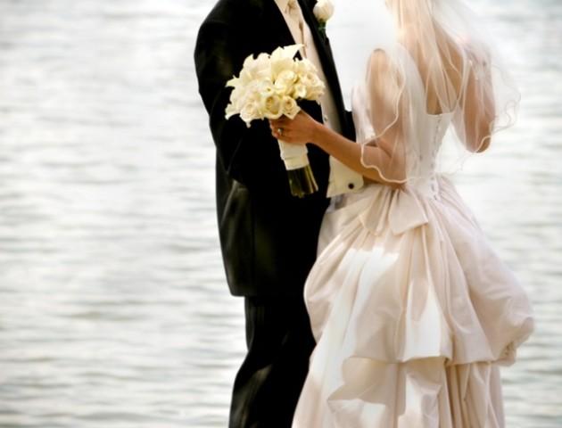 На День закоханих в Україні візьмуть шлюб 1830 пар