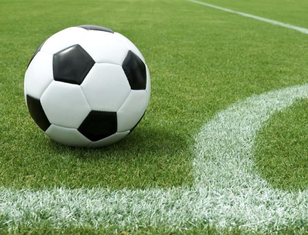 У селі на Маневиччині збудують футбольний майданчик