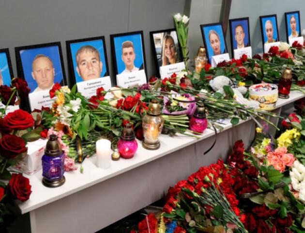 Назвали ймовірну дату повернення додому тіл загиблих українців в Ірані